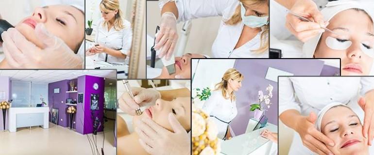 Neguj.SE, Kozmetični salon in spletna trgovina s kozmetiko in pripomočki za zdravje