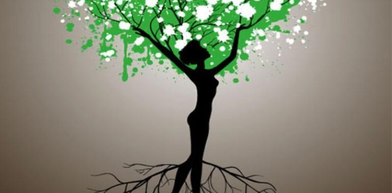 Dokler so tvoje misli v preteklosti, ne moreš zgraditi zdrave prihodnosti