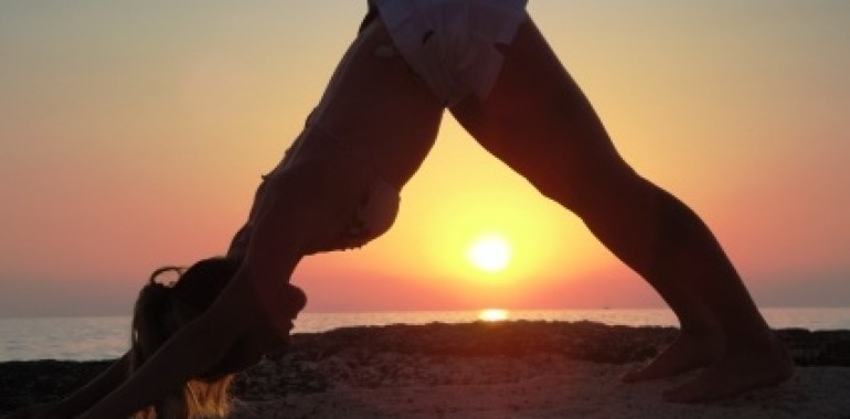 Kako izbrati primeren stil joge – ajurvedski pogled