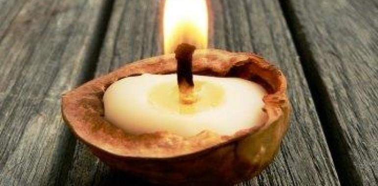 Tratak – zakaj bi strmeli v plamen sveče?