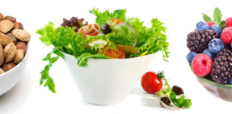 Presna prehrana s perspektive ajurvede