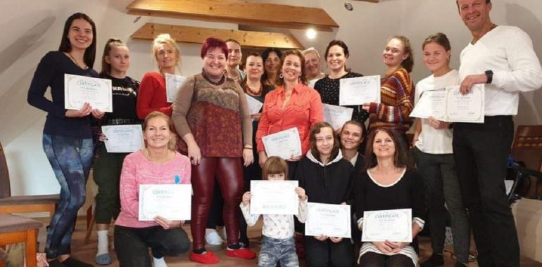 Anahata, coaching, izobraževanje, prevajanje, mag. Goga Pečnik