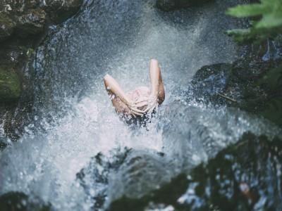 2. adventni teden: telesu privoščite energijsko in emocionalno čiščenje