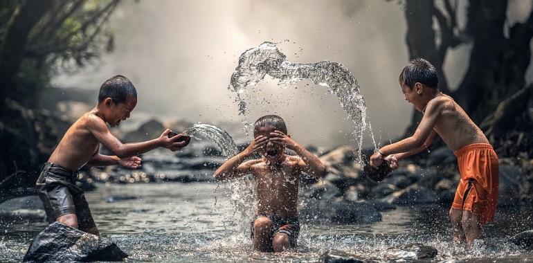 Kako vzgojiti zdrave, srečne in odgovorne otroke?