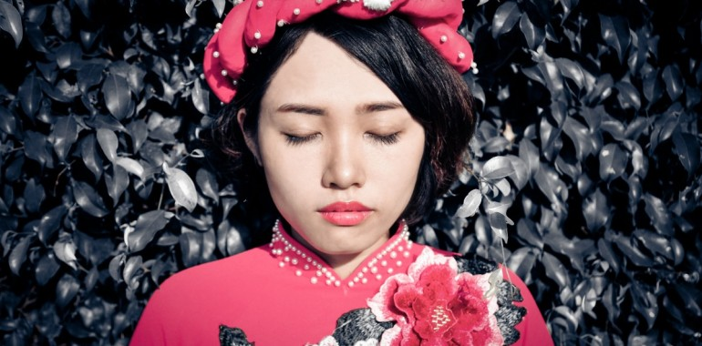 Zelo slana skalarna meditacija za ženske ob kitajskem novem letu