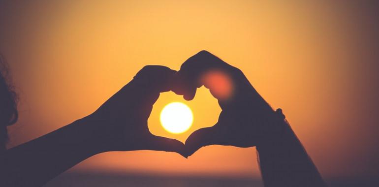 Kako ponovno najti Ljubezen