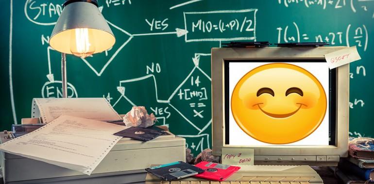 Obstaja algoritem za srečo?