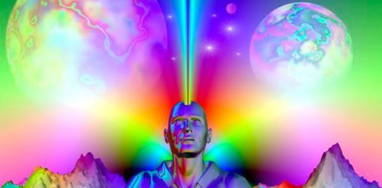 Meditacija: Aktivacija Zavesti v 1. Zemeljni čarki - Mt. Shasti
