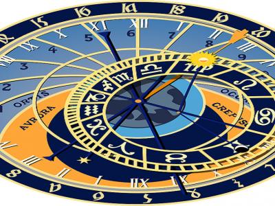 Nikoli ne reci nikoli - astrološki tečaj - Razlaga rojstne karte