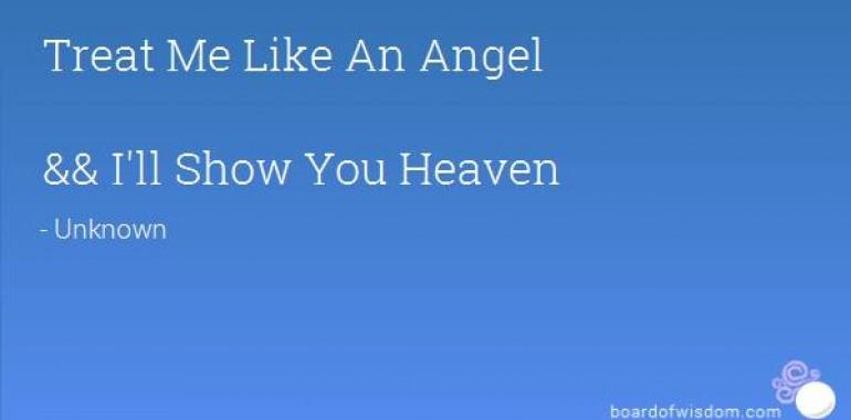Anamarija An Angel