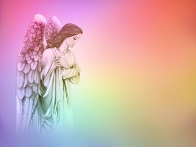 Angelske inspiracije
