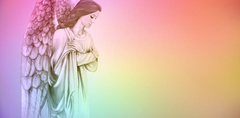 Angelska inspiracija: Poslanstvo