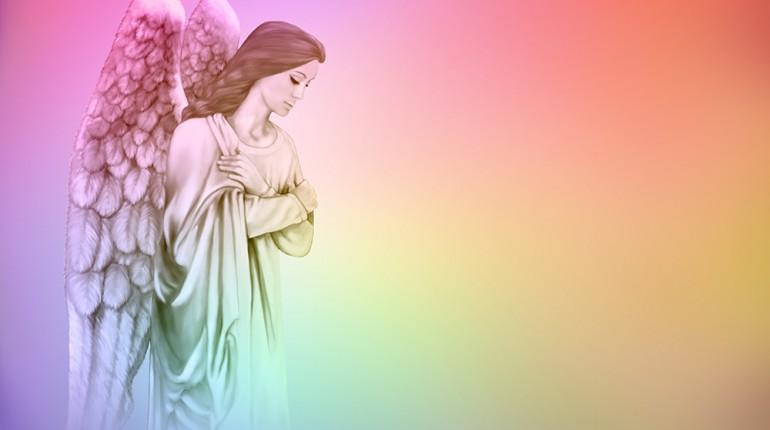 Angelska inspiracija: Lepota