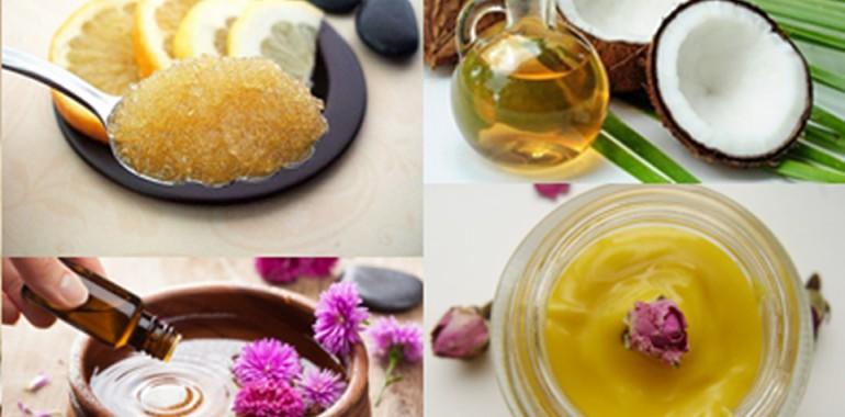 Aroma kozmetika – popoln dar narave za nego telesa in duše