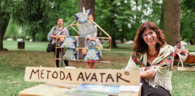 Pogovori o tem kako postati Avatar