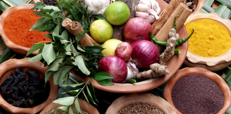 Kako ajurvedska hrana lahko izboljša tvoje zdravje?