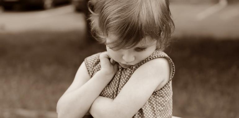 Notranji otrok- intenziv celjena