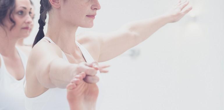 Spirit in Soul do notranje moči in samozavesti