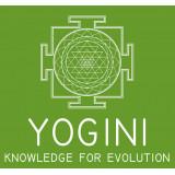 YOGINI, znanje za razvoj, šola joge