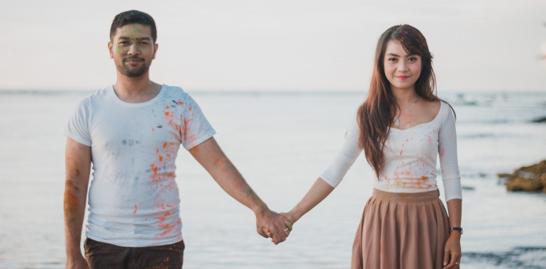 O romantičnih zvezah, odnosih in svobodni ljubezni