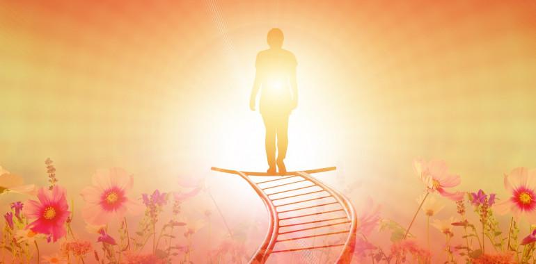 Vsak je sam stvarnik svoje smrti oziroma večnega življenja