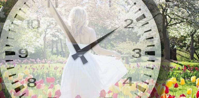 Bioritemska ura: katere aktivnosti izbrati ob kateri uri za optimalno zdravje?
