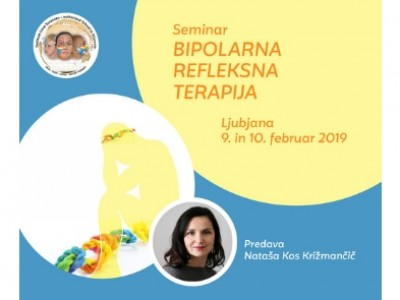 Seminar Bipolarna refleksna terapija