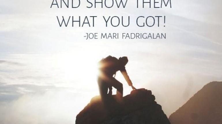 Ne skrivaj se več za idejo, živi in uresniči jo zdaj...