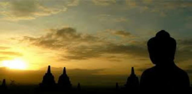 Budistični Center Maitreja, sodobni budizem, meditacije