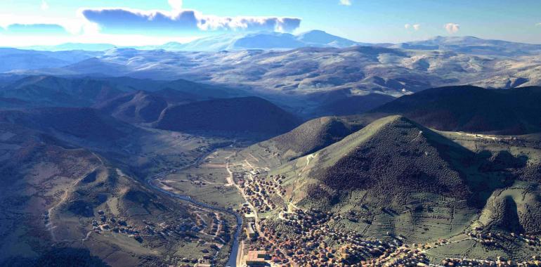Potovanje v dolino bosanskih piramid