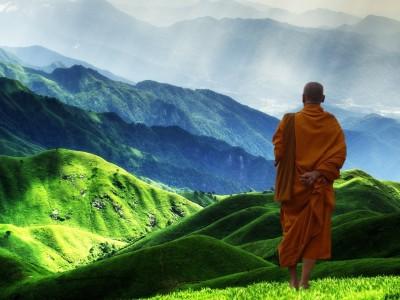 Tibetanske metode za zmanjševanje stresa  (Harmony program)