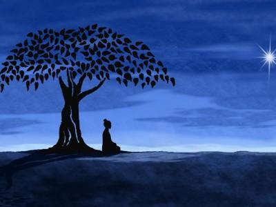 Skrivnosti Meditacije