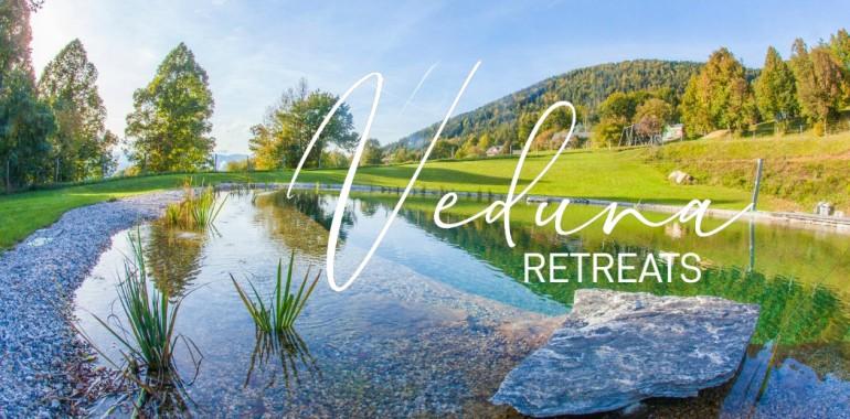 Veduna Retreats, center za trajnostno, ustvarjalno in zavestno življenje