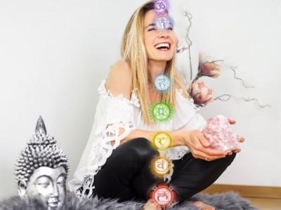 Poletni spletni detox čaker – 8 meditacij