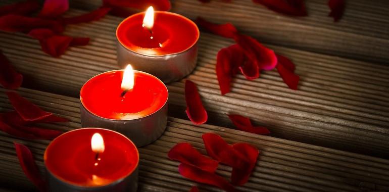 Večerna meditacija za prijeten in uspešen teden