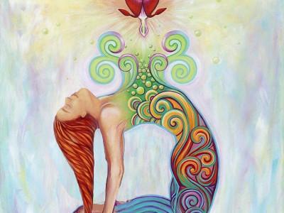 4 brezplačne meditacije: VSTOP V SVETI PROSTOR SRCA
