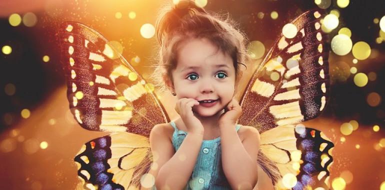 Zdravljenje notranjega otroka - zdravljenje otroštva