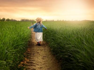 Zdravljenje notranjega otroka- Intenziv