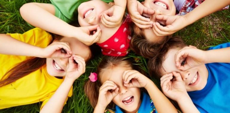 Čudežni svet – otroška družabna ustvarjalnica
