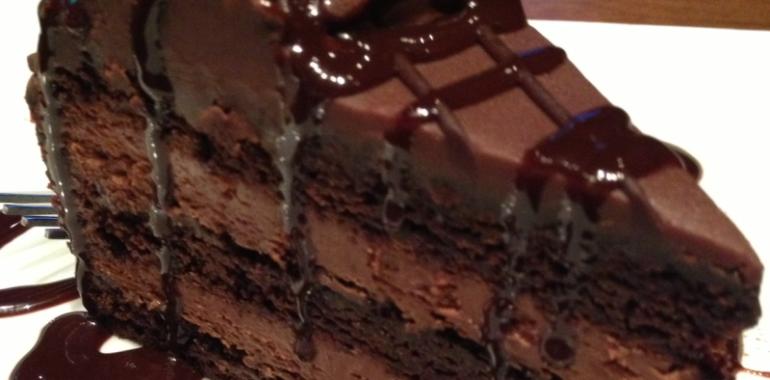 Čokoladna dieta