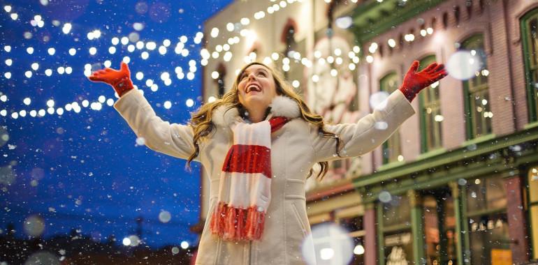 Vsakodnevni izziv za praznični december