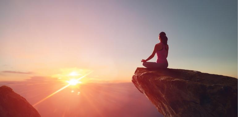 """5-dnevni joga oddih """"Sledim sebi"""""""