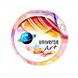 UniverseART, umetniško ustvarjanje