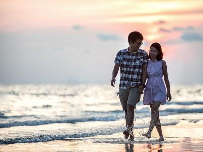 Zavestni odnosi skozi razumevanje neločljivega zdravja (Harmony program)