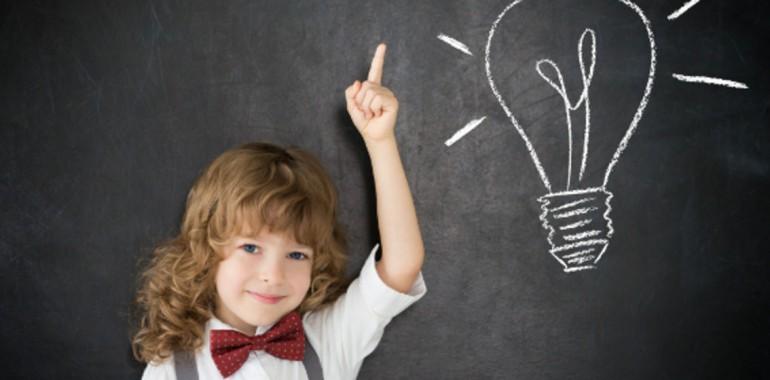 Vaš otrok je genij- ne zatrite tega v njem!