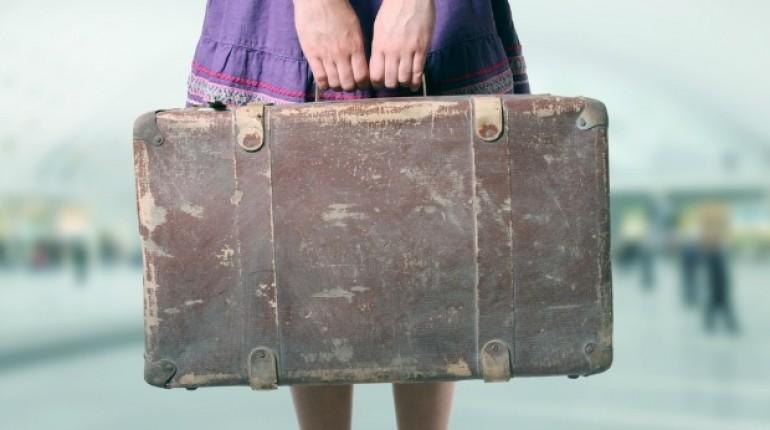 Čustvena prtljaga