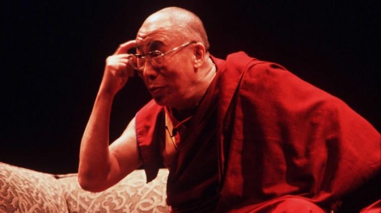 Dalajlama: 7 modrosti za svet miru in sočutja