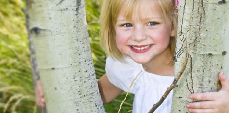 Vzgoja novodobih otrok: 5 preprostih lekcij