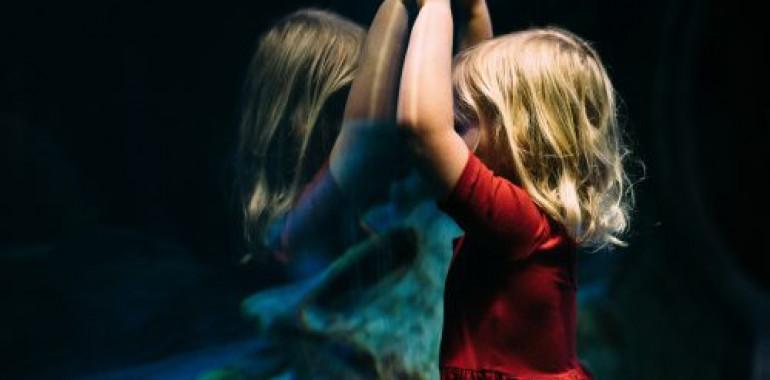 Zdravljenje otroštva -notranji otrok
