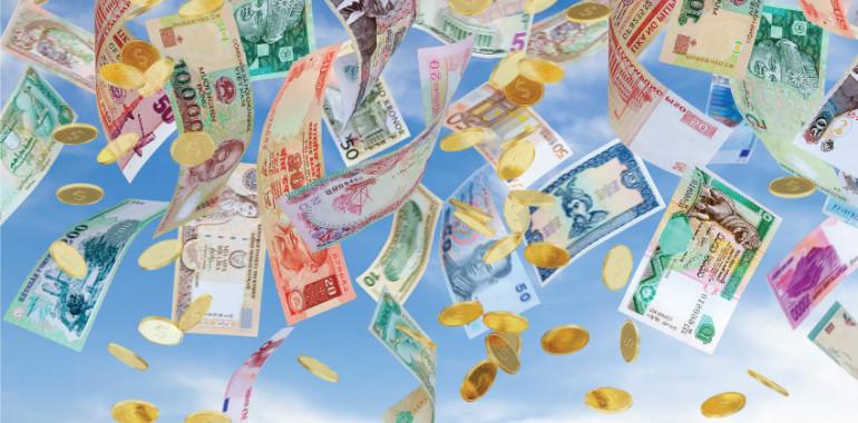 Kako postati denar z Gogo Pečnik
